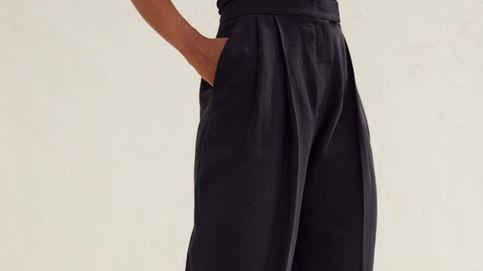 El pantalón de vestir de H&M que es fresquito, atemporal y favorecedor