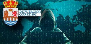 Post de Un 'hacker' que desvió fondos obliga a la Diputación de Ourense a cerrar su web