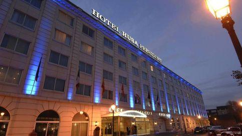 El hotel de Puigdemont en Bruselas quiebra y deja a 87 trabajadores en la calle
