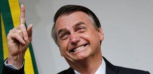 Post de Bolsonaro estudia nombrar a su hijo embajador de Brasil en EEUU