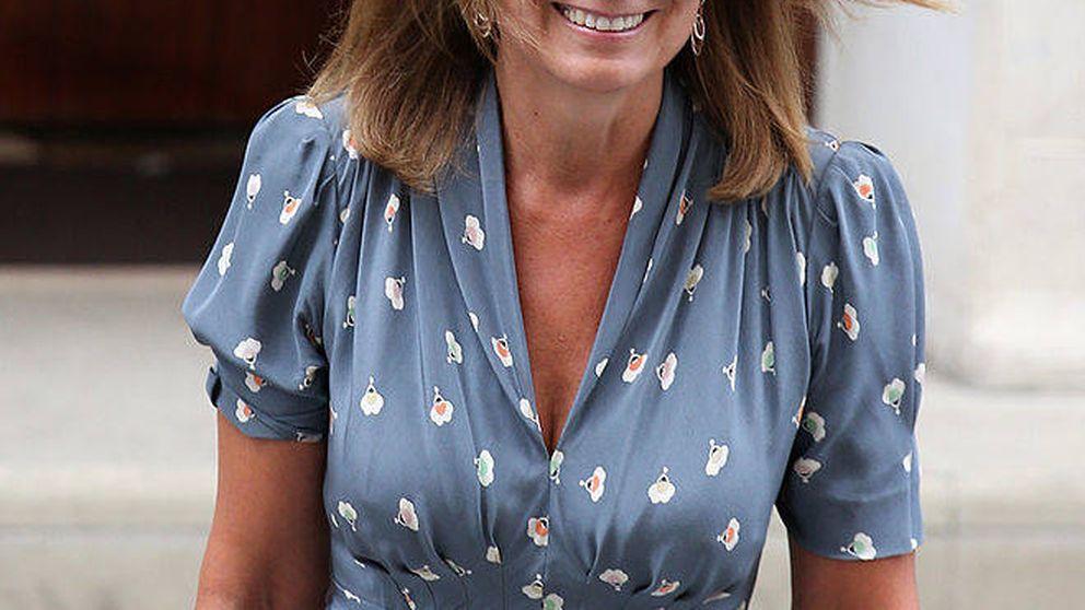 Carole Middleton, el referente de su hija Kate (y cómo gestiona su relación con los Windsor)