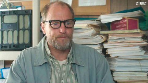 'Wilson': cómo domesticar a un cascarrabias cuarentón