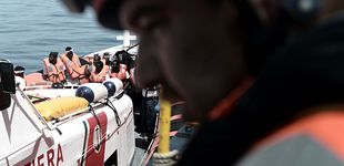 Post de Europa debe ayudar a Italia con la carga migratoria o arriesgarse a su propia desintegración
