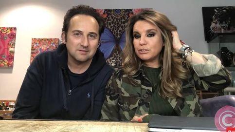 El aviso de Carmen Porter sobre el posible (y repentino) regreso de 'Milenio live' con Iker Jiménez