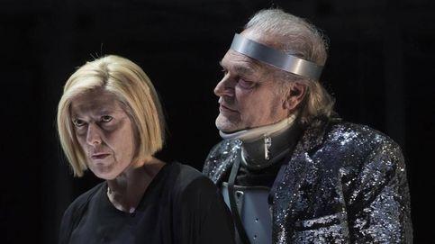 José Guirao debuta como ministro de Cultura en los Premios Max de teatro