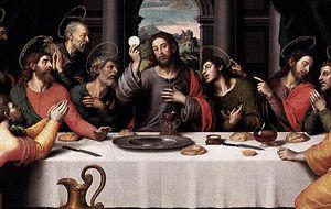 Jesús fue el primer 'tuitero': utilizaba frases cortas y llenas de significado