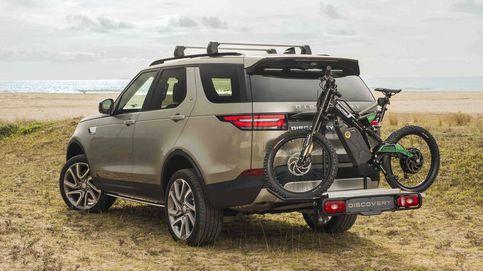 Land Rover y Bultaco, dos marcas unidas por la aventura