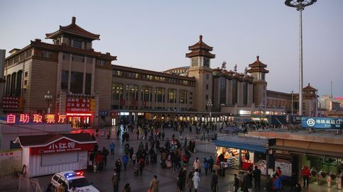 China se prepara para recibir el nuevo año