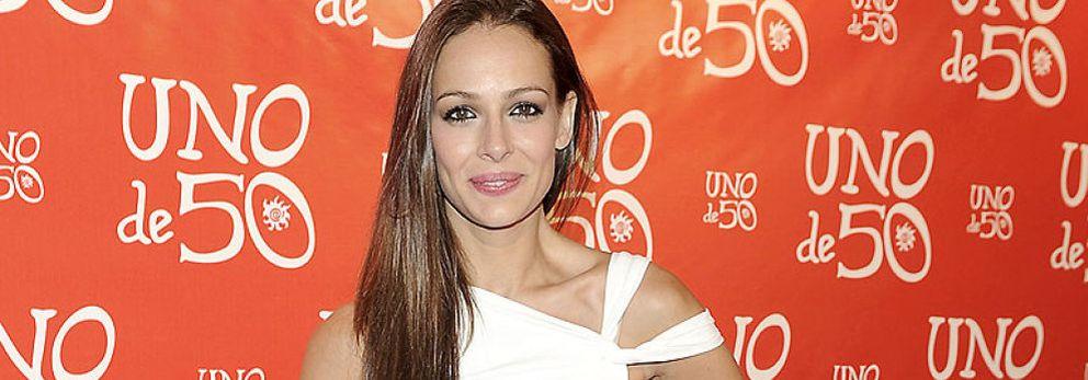 Eva González presentará la gala de Nochevieja en La 1