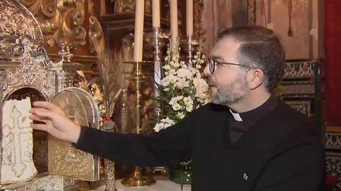 Indignación en Carrión de los Céspedes por el robo en su iglesia