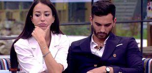 Post de 'GH VIP 6': las faltas de respeto de Suso a Aurah Ruiz antes de romper