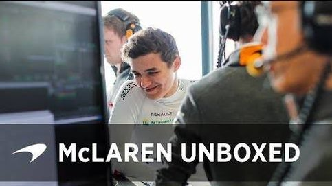 McLaren Unboxed | A new era