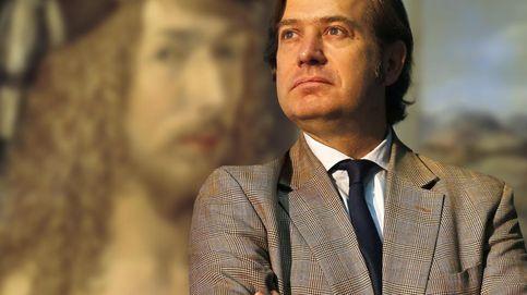 Javier Gomá mira a la cara a Durero