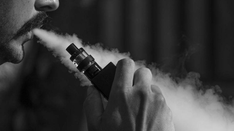 El cigarrillo electrónico puede dañar el corazón y provocar cáncer