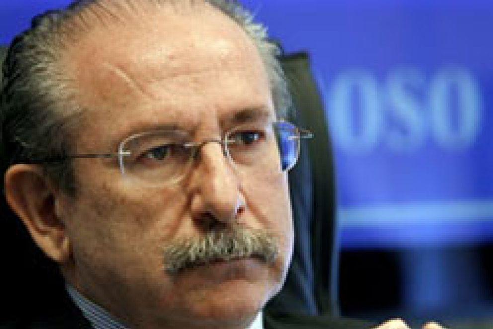 La CNMV acerca a Luis Del Rivero al banquillo de los acusados