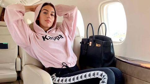El bolso de coleccionista de Georgina Rodríguez y sus otros diseños de marca