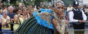 "El carnaval de Notting Hill ""da la bienvenida al mundo"""