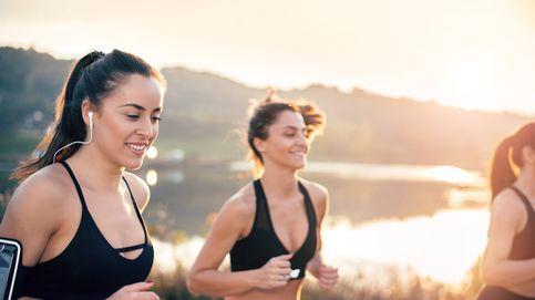 El ejercicio de cardio que más grasa quema (y se hace por la mañana)