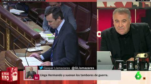 Ferreras responde a la FAPE: Hay censura en TVE. No nos van a callar
