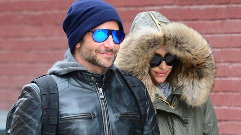 Irina Shayk y Bradley Cooper rompen tras un año (según la prensa británica)