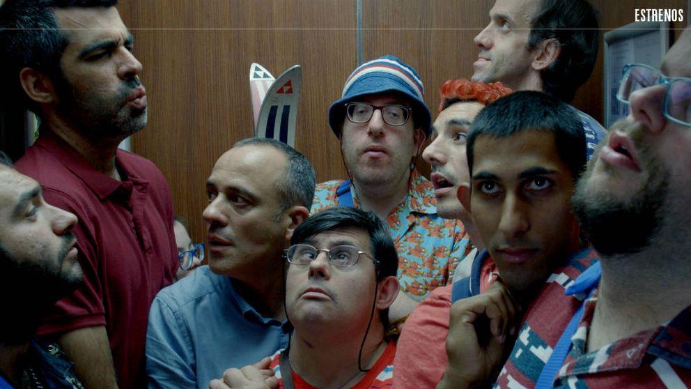 'Campeones': ¿será una peli española sobre discapacitados la sorpresa del año?