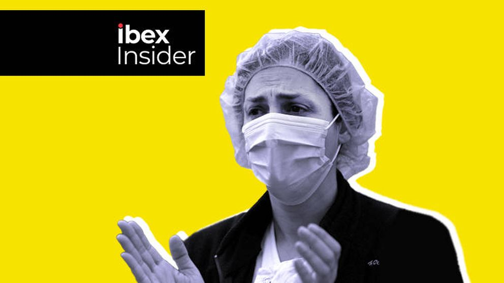 Combatiendo el virus y arruinados: la sanidad privada pide auxilio