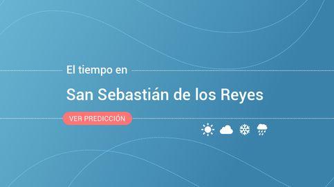 El tiempo en San Sebastián de los Reyes: previsión meteorológica de hoy, miércoles 13 de noviembre