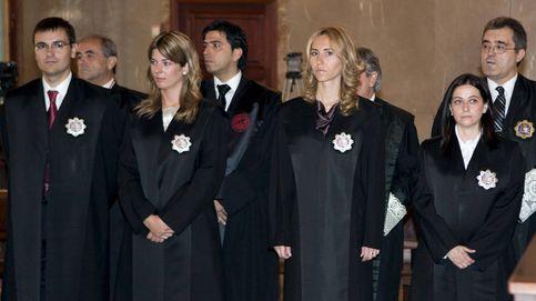 Jueces y fiscales están llamados a la huelga el próximo 19 de noviembre