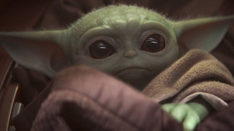 'El mandaloriano', la serie de 'Star Wars'. (Lucasfilm Ltd)