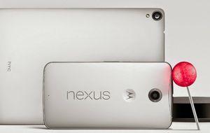 Google agiganta su gama Nexus en tamaño y precio