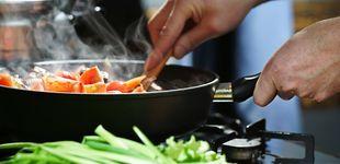 Post de 5 cenas rápidas y sanas que puedes cocinar en menos de 30 minutos