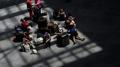 El turismo crecerá por debajo del PIB por primera vez desde 2009
