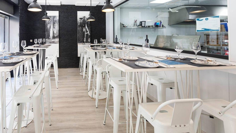 No te pierdas el atún de almadraba de Cádiz en DeAtún. (Foto: Cortesía)