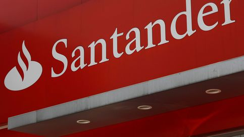 Santander modifica la opa por su filial en México que será voluntaria