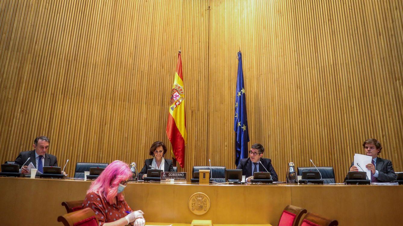 El Gobierno prepara un decreto ley por si no lograse la prórroga del estado de alarma