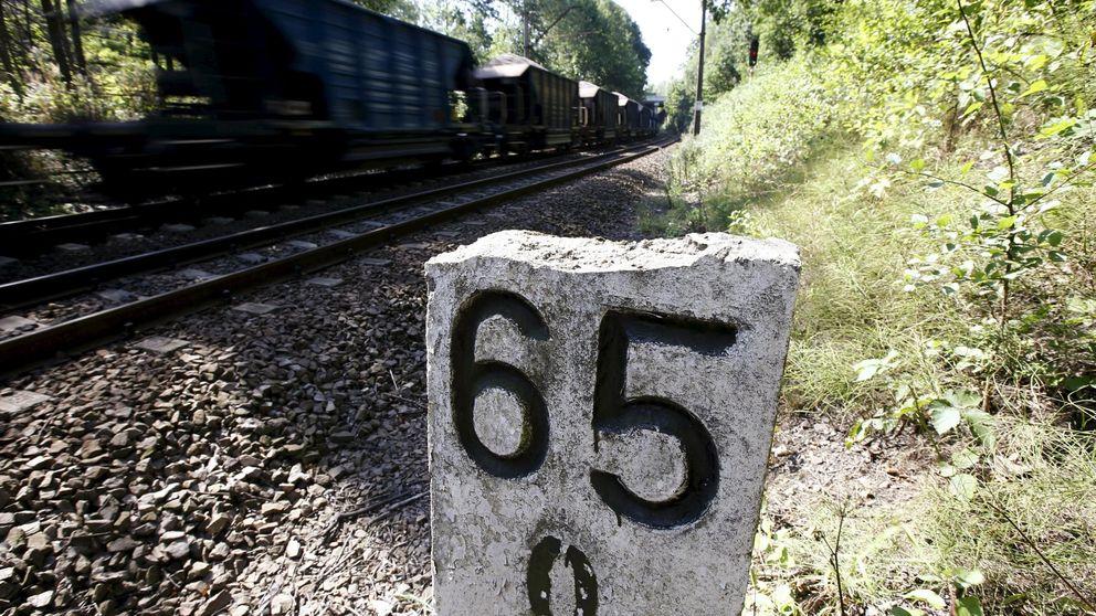 ¿Existe realmente el tren nazi cargado de oro?
