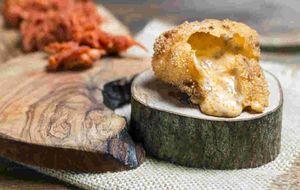 Naguar, excelente cocina informal y picoteo de gran calidad en Oviedo