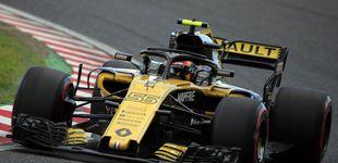 Post de Imposible exprimir más el limón: por qué  Sainz firmó en Japón lo mejor en 2018