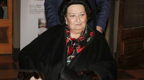 Muere Montserrat Caballé a los 85 años, una voz irrepetible con un triste final