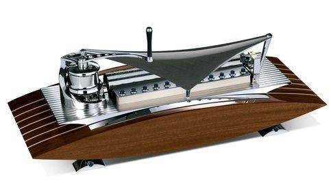 Cajas de música: la tradición de los sonidos mecánicos se renueva