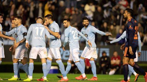 Celta de Vigo - Real Sociedad: horario y dónde ver en TV y 'online' La Liga