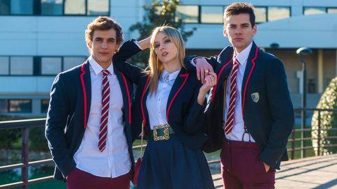 Netflix pone fecha al estreno de la nueva temporada de 'Élite'