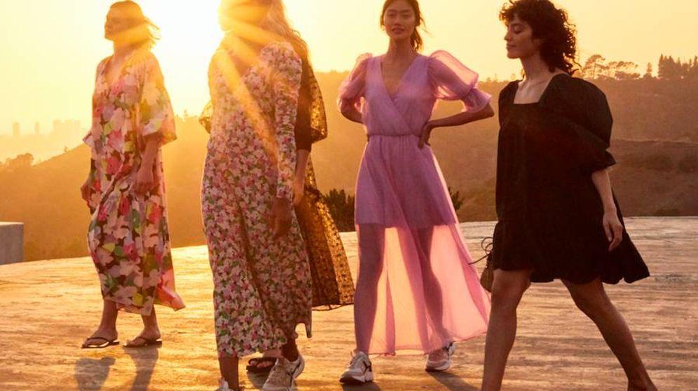 Foto: La nueva moda. (H&M)