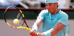 Post de Rafa Nadal vs. Schwartzman, en directo: cuartos de final de Roland Garros