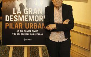 Urbano responde a Zarzuela: Les sobran altavoces y yo no sirvo al poder