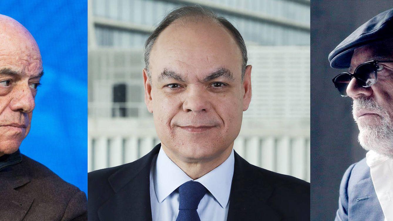 El cargo de BBVA que 'blindó' con Villarejo el crucero de FG dirigía la investigación interna