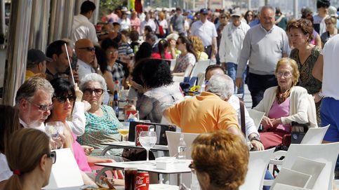 El gran problema de España: su clase media pollavieja