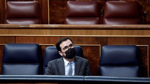 Garzón considera que no está acreditado que las mascarillas FFP2 protejan mejor