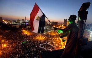 Egipto anuncia un paquete de estímulos por 5.000 millones