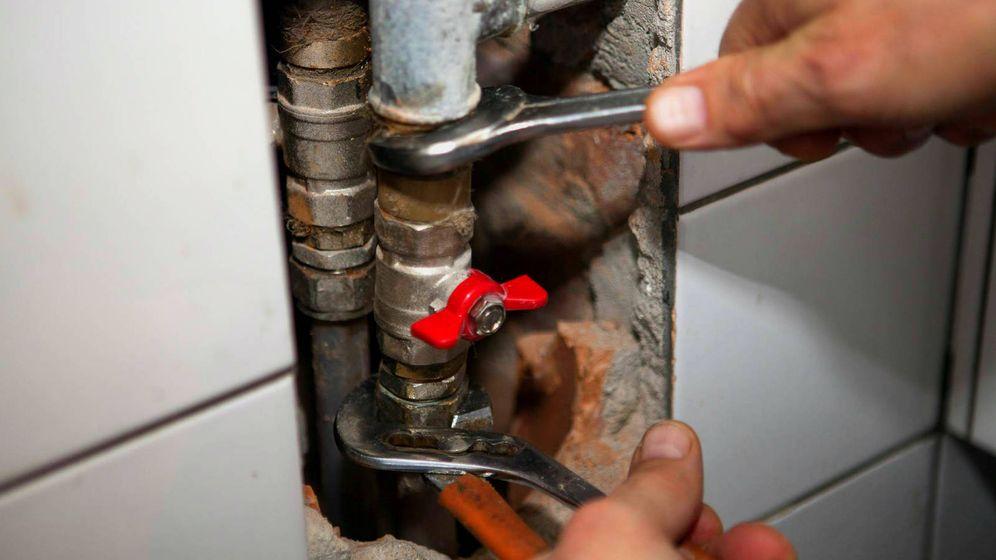 Foto: Las tuberías de plomo, un enemigo 'invisible' que enferma. (iStock)